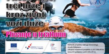 Plivanje u triatlonu