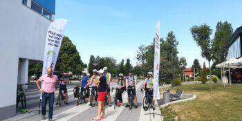 Sportski susreti udruga grada Vukovara